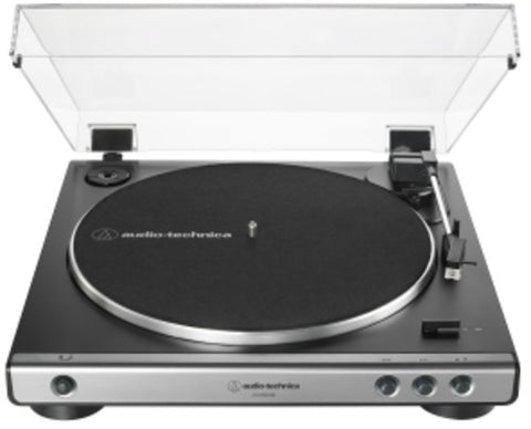 Audio Technica AT-LP60XUSB-GM Fully Automatic