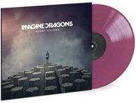 Imagine Dragons - Night Visions (Opaque Lavender Vinyl)