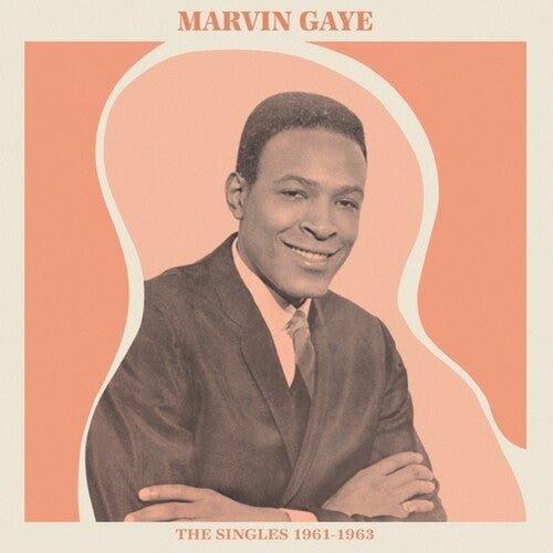 Marvin Gaye - The Singles