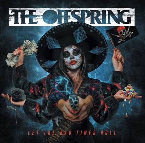 The Offspring - Let The Bad Times Roll [Explicit Content] (Indie Exclusive, Orange Vinyl)