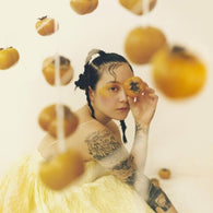 Japanese Breakfast - Jubilee (Indie Exclusive, Clear with Yellow Swirl Vinyl)