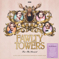 Fawlty Towers -  For The Record (Limited Edition Boxset, John Cleese Signed Edition)