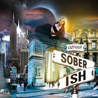 Liz Phair - Soberish (Indie Exclusive, Milky Clear Vinyl)