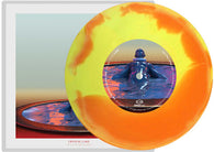 Crystal Lake - Watch Me Burn (7inch, Orange/ Yellow)