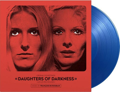 Francois de Roubaix - Daughters of Darkness (Original Soundtrack)