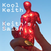 Kool Keith - Keith's Salon