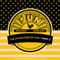 Various ‎– The Other Side Of Sun Part 2: Curated By Record Store Day Volume 5