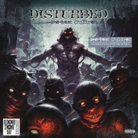 Disturbed ‎– The Lost Children