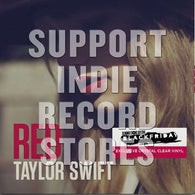 TAYLOR SWIFT - Red (Record Store Day Black Friday 2018)