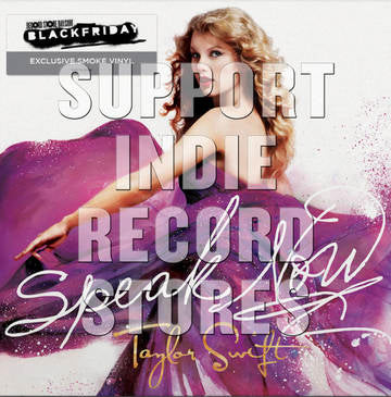 TAYLOR SWIFT Speak Now (Record Store Day Black Friday 2018)