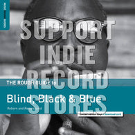 Various - Rough Guide To Blind, Black & Blue