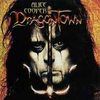 Alice Cooper - Dragon town / RSDBF 2019