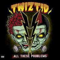 TWIZTID - All These Problems (RSD20, 10inch)