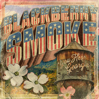 Blackberry Smoke - You Hear Georgia (Indie Exclusive, Teal Vinyl)
