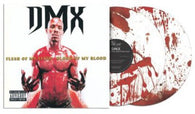 DMX ‎– Flesh Of My Flesh Blood Of My Blood