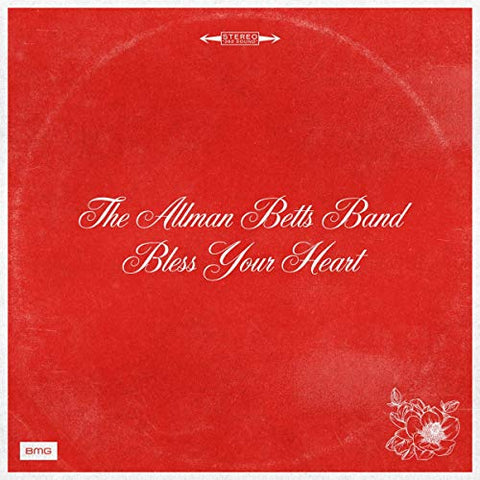Tha Allman Betts Band - BLESS YOUR HEART