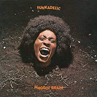 Funkadelic - Maggot Brain (Limited Edition, Colored Vinyl)