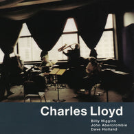 Charles Lloyd ‎– Voice In The Night