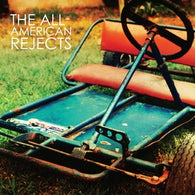 The All-American Rejects ‎– The All American Rejects (PINK VINYL/ Ten Bands One Cause)