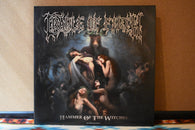 Cradle Of Filth ‎– Hammer Of The Witches