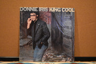 Donnie Iris ‎– King Cool