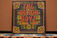 The Beach Boys ‎– Love You