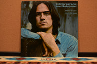 James Taylor ‎– Sweet Baby James
