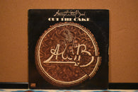 Average White Band ‎– Cut The Cake