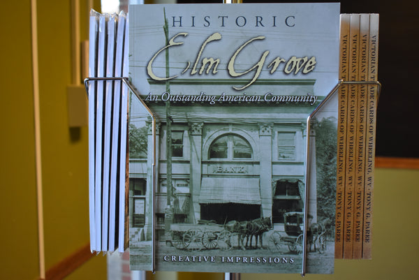 Historic Elm Grove : An Outstanding American Community