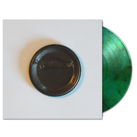 Mac DeMarco Here Comes The Cowboy (Indie Exclusive, Green/Black Vinyl)