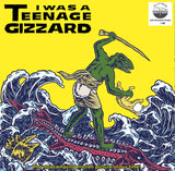 King Gizzard & The Lizard Wizard - I Was a Teenage Gizzard (NCR Exclusive)