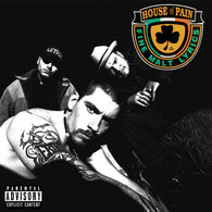 House of Pain -  House of Pain (Fine Malt Lyrics) (Orange/Green/Yellow splatter)
