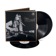 Joni Mitchell - Live At Canterbury House - 1967