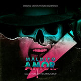 VERCETTI TECHNICOLOR - MALDITO AMOR (Original Soundtrack)