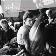 a-ha- Hunting High And Low (Clear Vinyl)