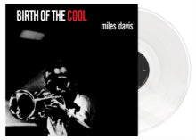 Miles Davis - Birth of the Cool (White Vinyl)