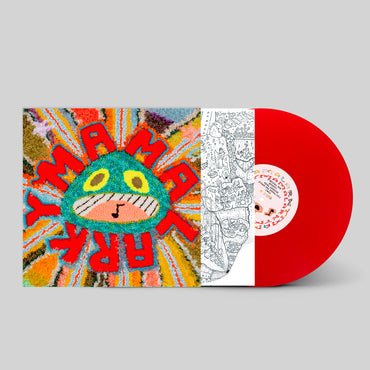 Mamalarky - Mamalarky (Indie Exclusive Red Vinyl)