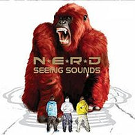 N.E.R.D. - Seeing Sounds (2xLP)