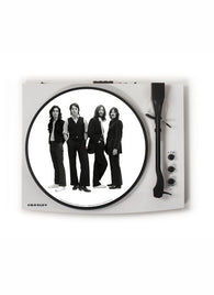 The BEATLES Platter Pad - Fab Four!