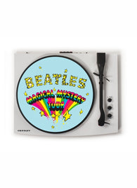 The BEATLES Platter Pad - Magical Mystery Tour!
