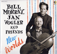 Bill Murray, Jan Vogler And Friends ‎– New Worlds