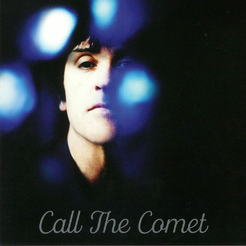 Johnny Marr ‎– Call The Comet