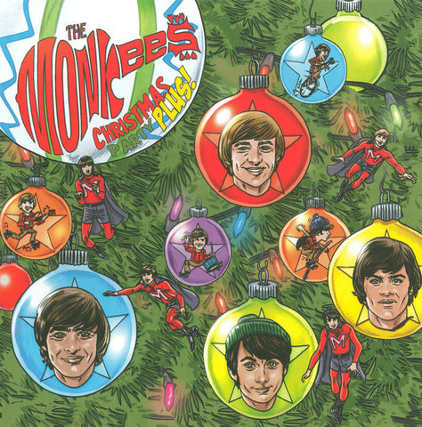 Monkees - Christmas Party Plus! / RSDBF 2019