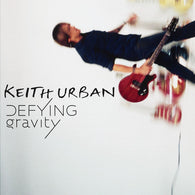 Keith Urban – Defying Gravity