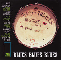 The Jimmy Rogers,  All-Stars blues blues blues (First Time On Vinyl)(2LP)(SYEOR Exclusive 2019)