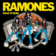 Ramones - Road to Ruin (Remastered)(Blue LP)(SYEOR Exclusive 2019)