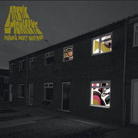 Arctic Monkeys ‎– Favourite Worst Nightmare