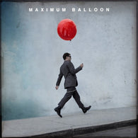 Maximum Balloon ‎– Maximum Balloon