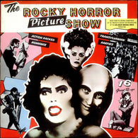 ROCKY HORROR PICTURE SHOW / O.S.T. (PINK VINYL/ Ten Bands One Cause)