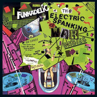 Funkadelic ‎– The Electric Spanking Of War Babies